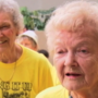 Curtis Creek residents perform flash mob
