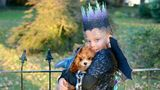GALLERY: Kids, adults dress up in their coolest costumes for Halloween