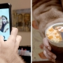 This startup wants you to take a selfie. Then drink it.