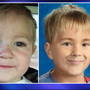 Age progressed photo of missing Idaho boy Deorr Kunz, investigators plan another search