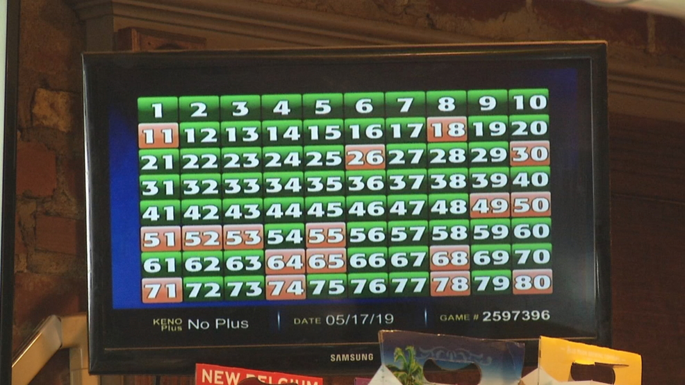 Keno from your couch? RI hopes to make gambling even easier