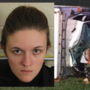 EMT driver of crashed ambulance turns herself in to Floyd Co. police Wednesday