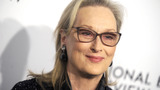 Meryl Streep applauds 'brave' journalists fighting for freedom and justice