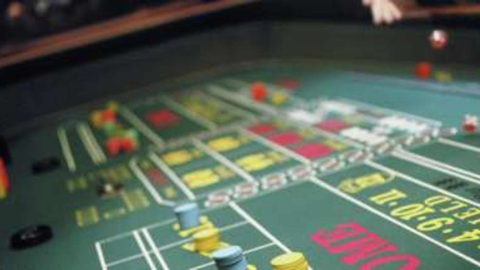casino gambling as an economic development The social and economic impact of native american casinos control over their economic development scale casino gambling on reservations in any.