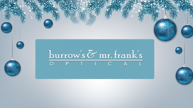 Burrow's & Mr. Frank's Optical
