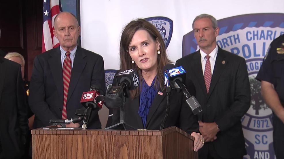 Violent Charleston-area drug ring busted in FBI-led sweep   WPDE