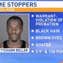 Crime Stoppers for May 3, 2016