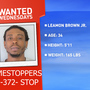Wanted Wednesday: Deputies looking for sex offender in Alachua County