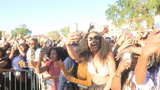 Yardfest kicks off Howard University's homecoming weekend with star-studded lineup