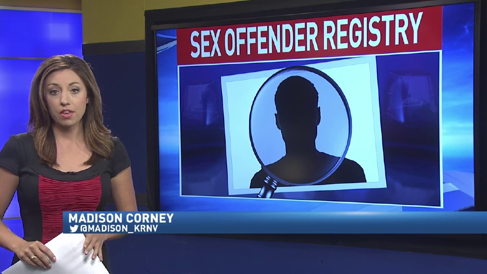 Problems with sex offender registry, sexy girls naked while having sex with each other