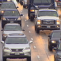 Traveling Thursday or Sunday? Leave early in the day to avoid the holiday traffic rush