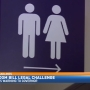 Dept. of Justice puts North Carolina on notice over transgender policy