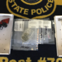 MSP finds guns, drugs in car during traffic stop