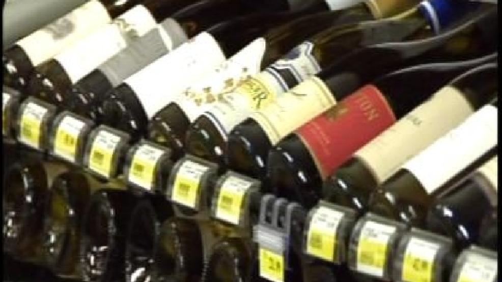 bill proposes liquor stores open sundays kgbt