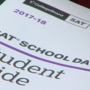 High school students plan to take SAT despite walkout