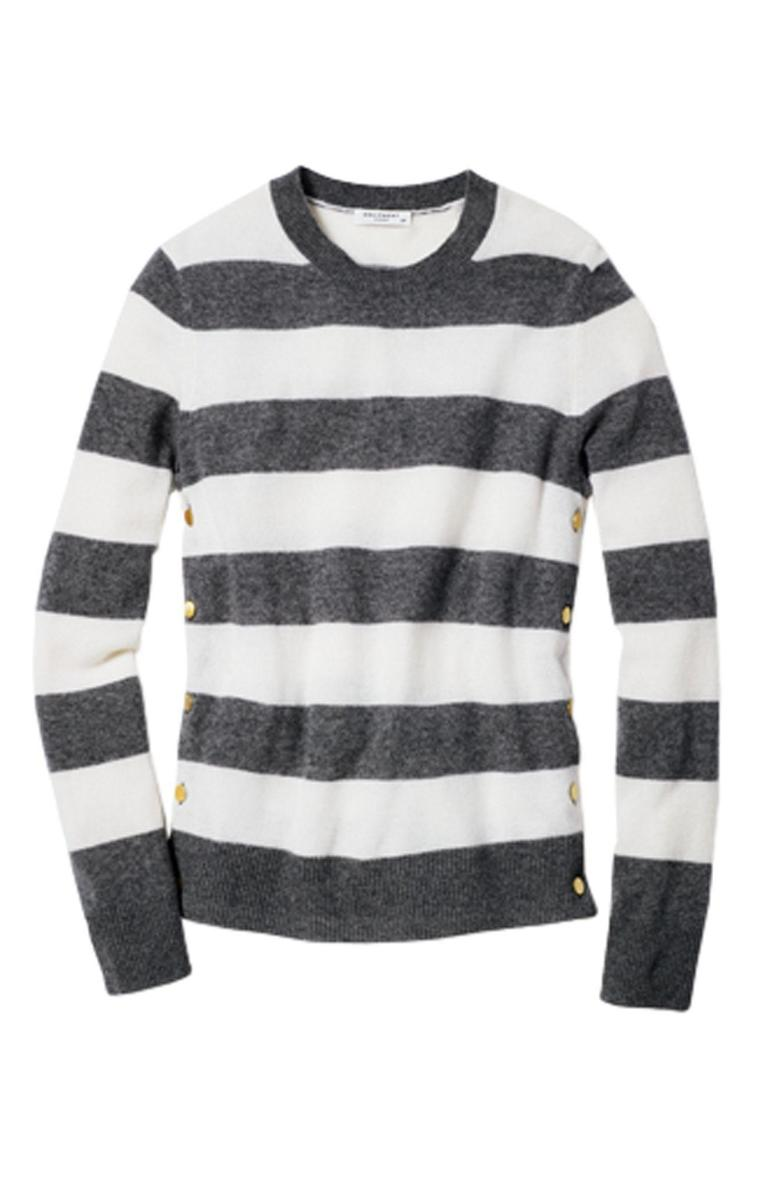 Equipment, Cashmere Pullover, Anniversary Price $212.90 (After Anniversary $318)(Image: Nordstrom)