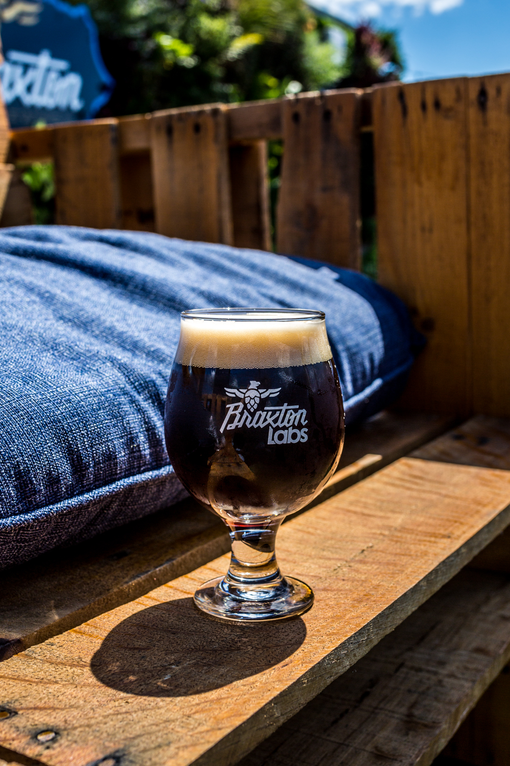 Blown Gasket Robust Porter / Image: Catherine Viox{ }// Published: 9.1.19