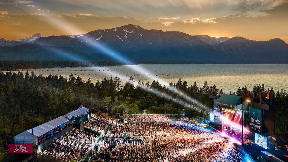 Lake Tahoe Summer Concert Series to return this July after 2020 cancelation