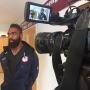 Tyson Gay gives a message of encouragement  WATCH | Tyson Gay addresses recent violence