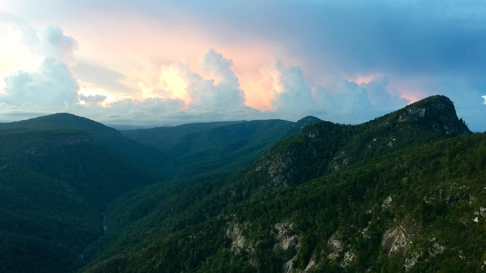 Linville Gorge Loop 7, by Lani Furbank.jpg