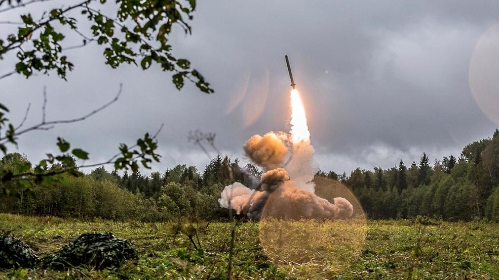 US and Russia end missile treaty as new threats emerge