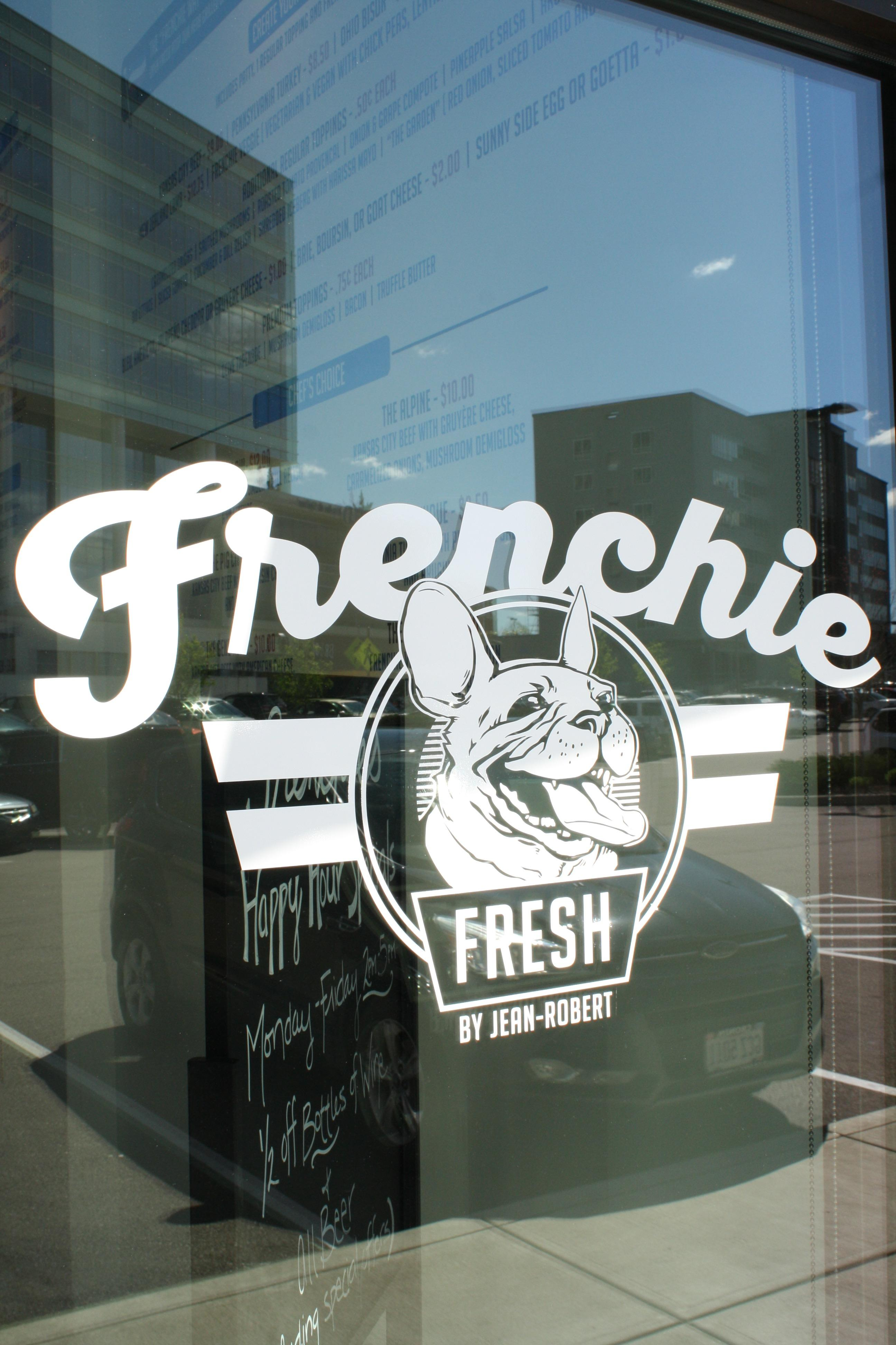 Located in the Rookwood shopping complex, Frenchie Fresh is a fast-casual restaurant serving Franco-American cuisine. It's also a Jean-Robert de Cavel production, for those who know who Jean-Ro is. For those who don't, look him up. ADDRESS: 3831 Edwards Road (45209) / Image: Delaney French // Published: 4.20.17