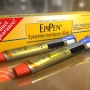 Ohio lawmakers OK bill allowing generic substitute for EpiPens