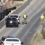 Potranco Road reopened outside Loop 1604 following high-speed crash