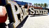 GALLERY | Palace Station signs donated to the NEON Museum