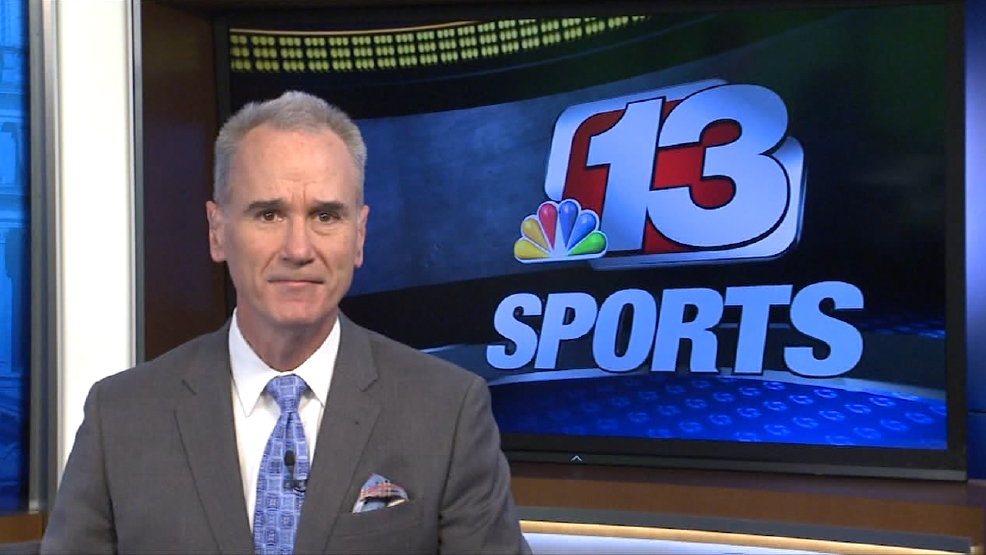 Channel 13 News At Nine On FOX 17's Sports Recap 4-26