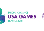 Volunteer for Special Olympics USA Games Seattle