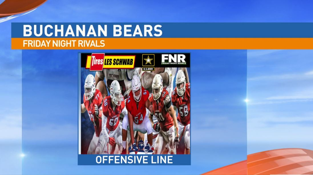 Buchanan Bears players to watch
