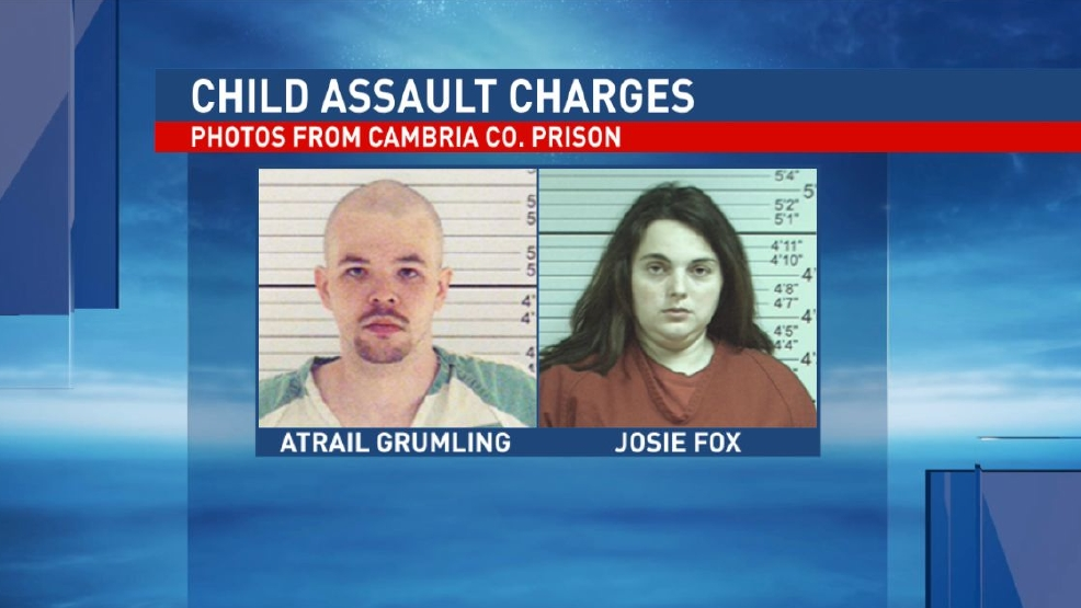 Charges Filed Against Parents In 2015 Child Abuse Case Wjac