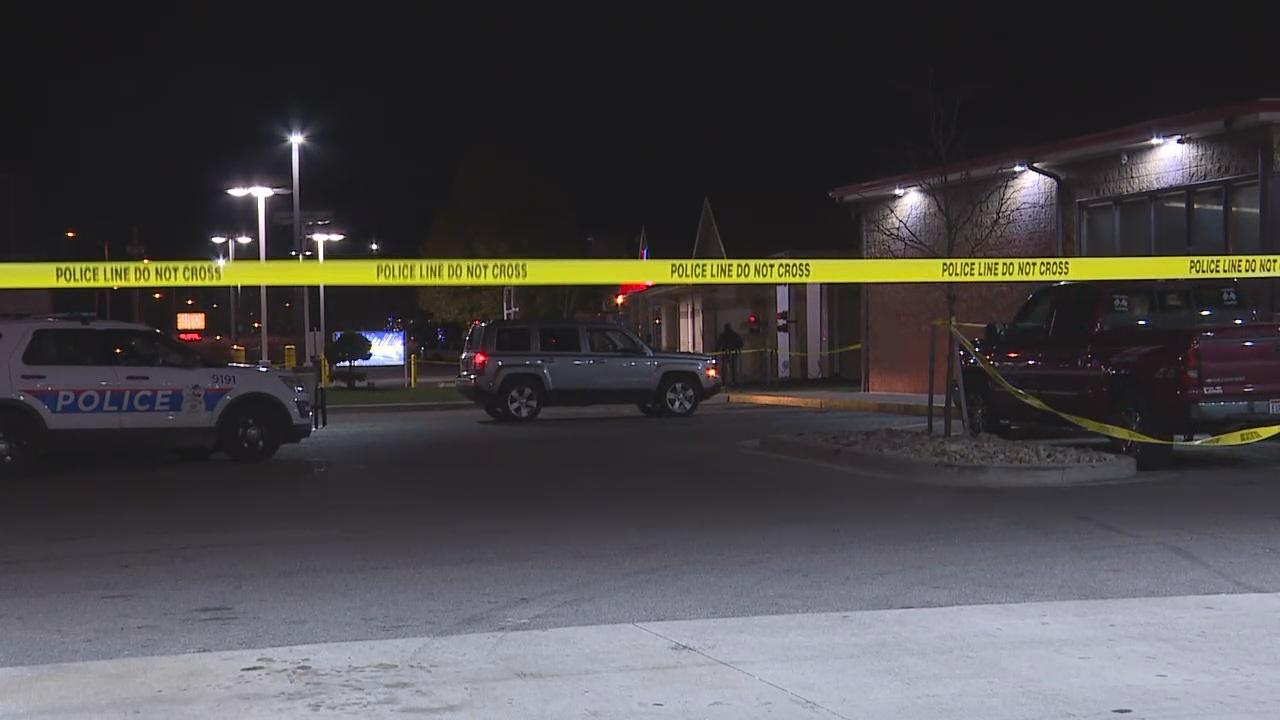Police are investigating a deadly shooting that happened in west Columbus on Tuesday night. (WSYX/WTTE)