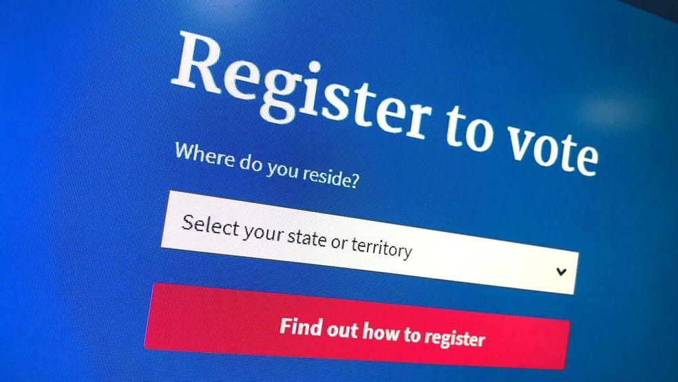 State board approves $84K for new motor-voter law