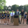 Bishop Kearney softball team honored