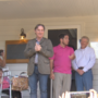 'The Waltons' star Richard Thomas visits Nelson Co. for ribbon cutting, museum anniversary