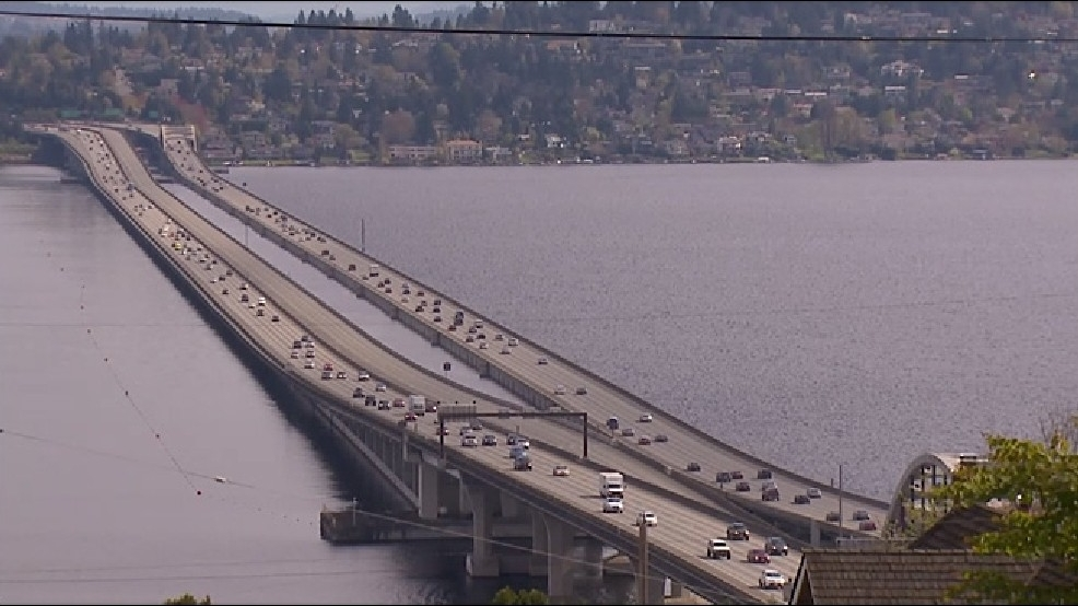 Warning for drivers as I-90 Express Lanes close completely in June
