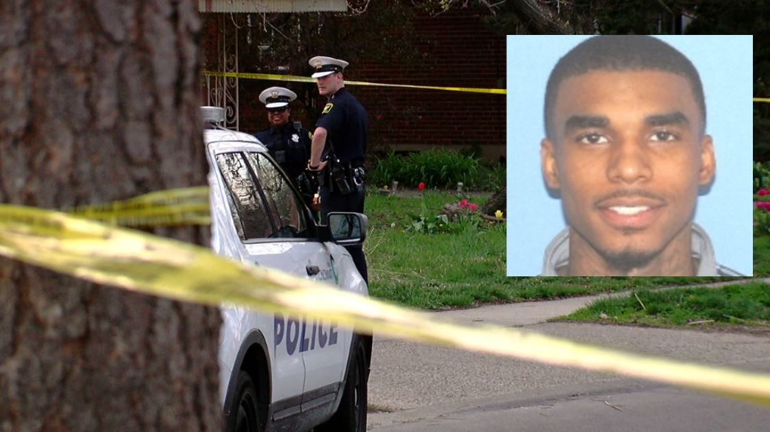 Police say Sterling Musgrave was shot on Crest Hill Avenue on Sunday (WKRC and CPD)