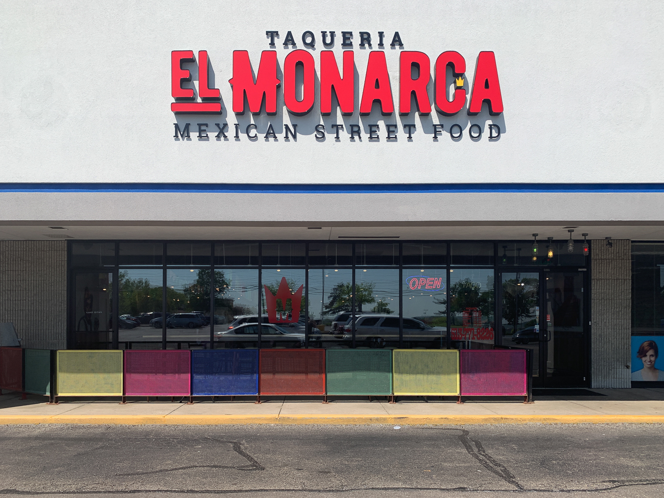 <p>PLACE: Taqueria El Monarca / ADDRESS: 11449 Princeton Pike (Springdale) / DESCRIPTION: This is the most seemingly commercial spot on the list. It's mere blocks away from Tri-County Mall, and it's set up like Chipotle, with the fast-casual vibe and the counter service. Don't let all that fool you though; these tacos are as authentic as any other place on this list. I got the carnitas tacos and the beef tacos. If you're up in the northern part of Greater Cincinnati, and you need your fix, this is the place to go. / Image: Shawn Braley // Published: 5.28.19</p>