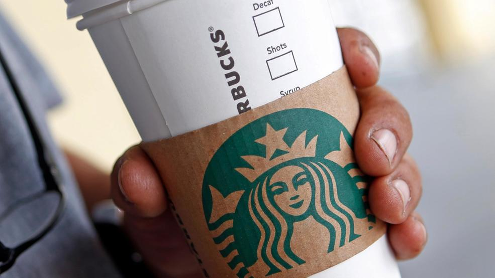 Oregon man sues Starbucks for $10K after allergic reaction