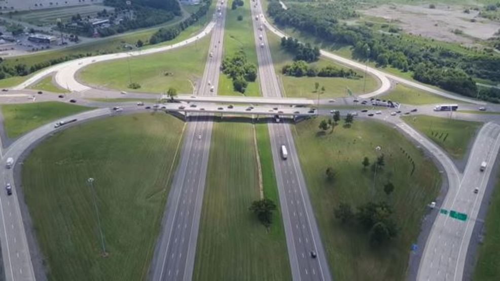 Project Nashville: Will new TDOT projects relieve high traffic volumes in Nashville?