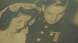 Buncombe Co. couple's on verge of 75th anniversary because husband always has last word