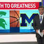 Path to Greatness: On eve of season, Spartans and Wolverines discuss individual growth