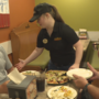 Manager with down syndrome breaks the stigma on disabilities
