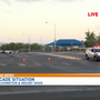 Armed suspect involved in tense standoff with police in east Las Vegas home