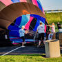 Excitement building for Glass City Balloon Race