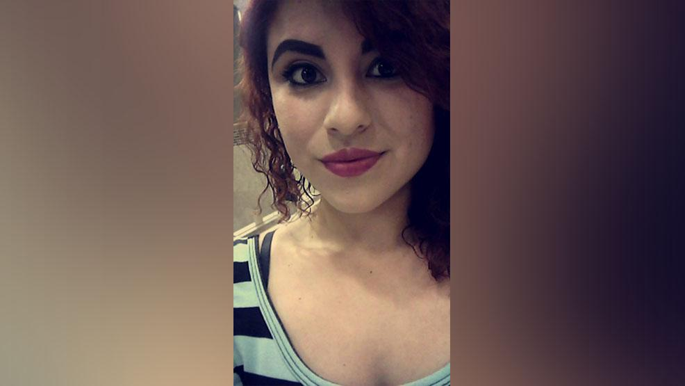 Karla Ines Villalobos, 21, of Pharr is charged with burglary of a building, a state jail felony. (Photo courtesy of Karla Villalobos)