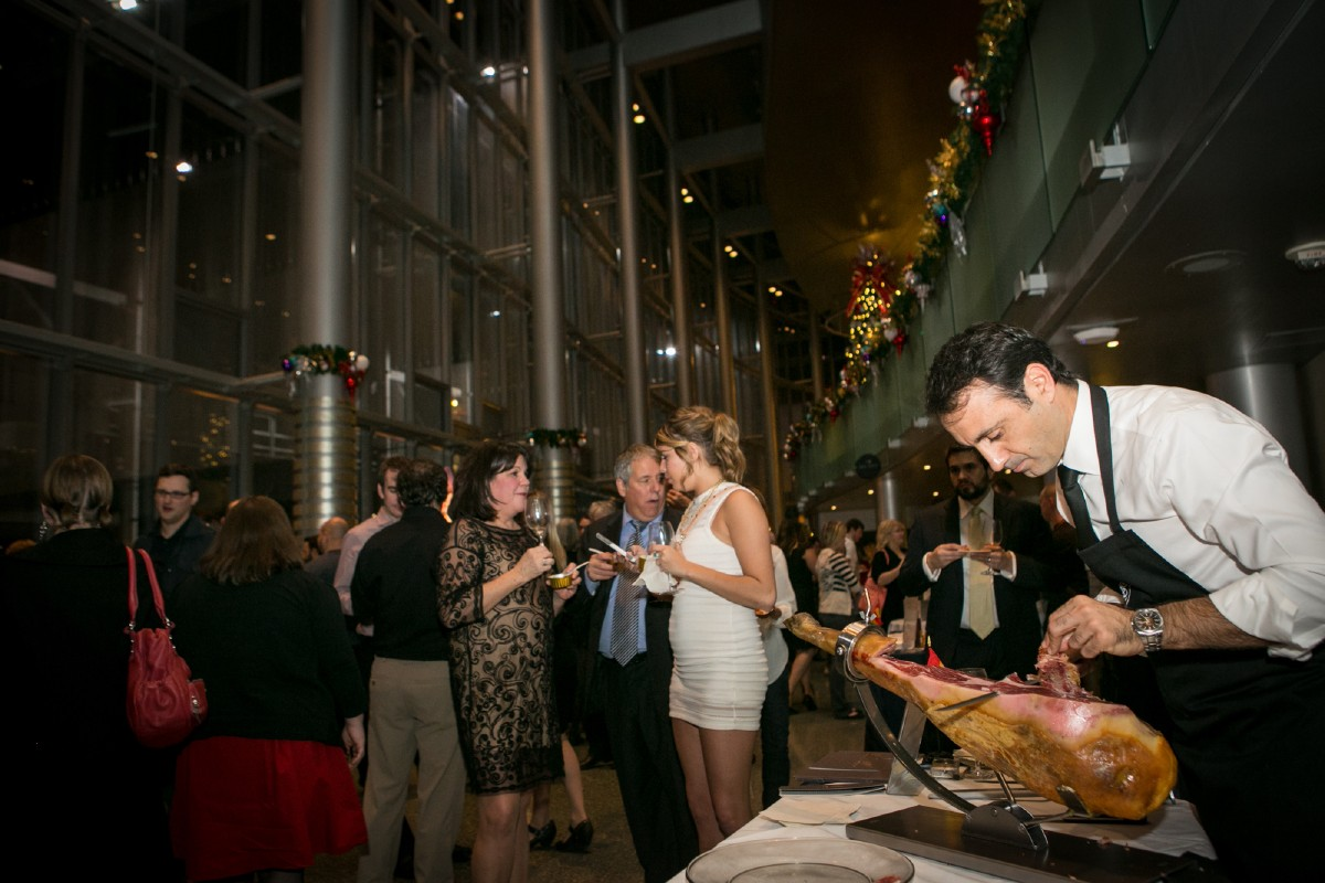 Starchefs had their 2015 Rising Stars Awards gala and ceremony in Seattle this week (Image: Design StarChefs)