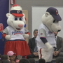 PawSox reach out to Latino fans as 'Osos Polares'